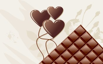 Food - Chocolate Wallpapers and Backgrounds ID : 153809
