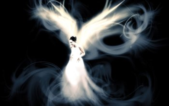 Fantasy - Angel Wallpapers and Backgrounds ID : 153817
