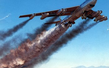 Military - Boeing B-47 Stratojet Wallpapers and Backgrounds ID : 153905