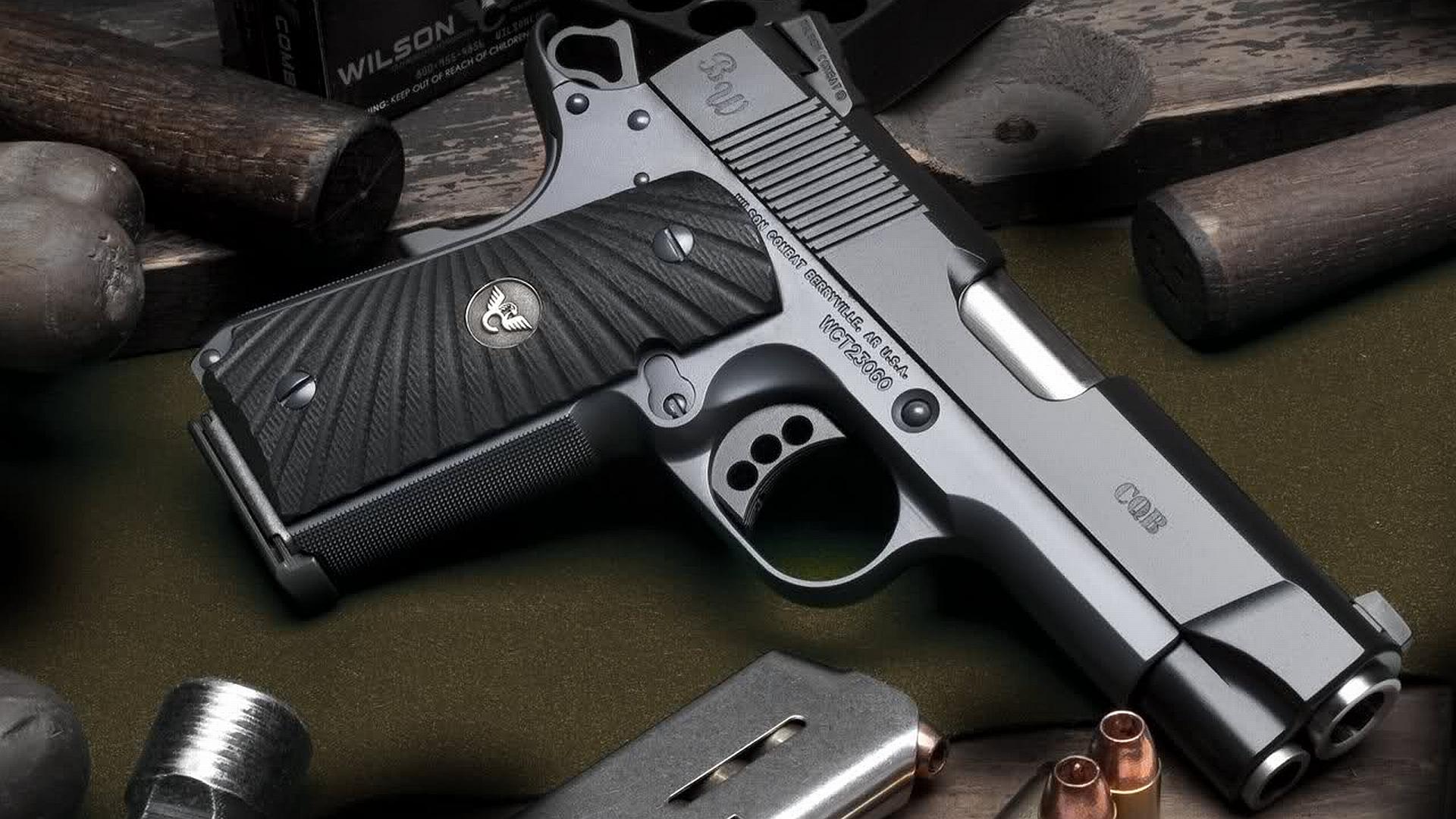 pistol hd wallpaper | background image | 1920x1080 | id:154239