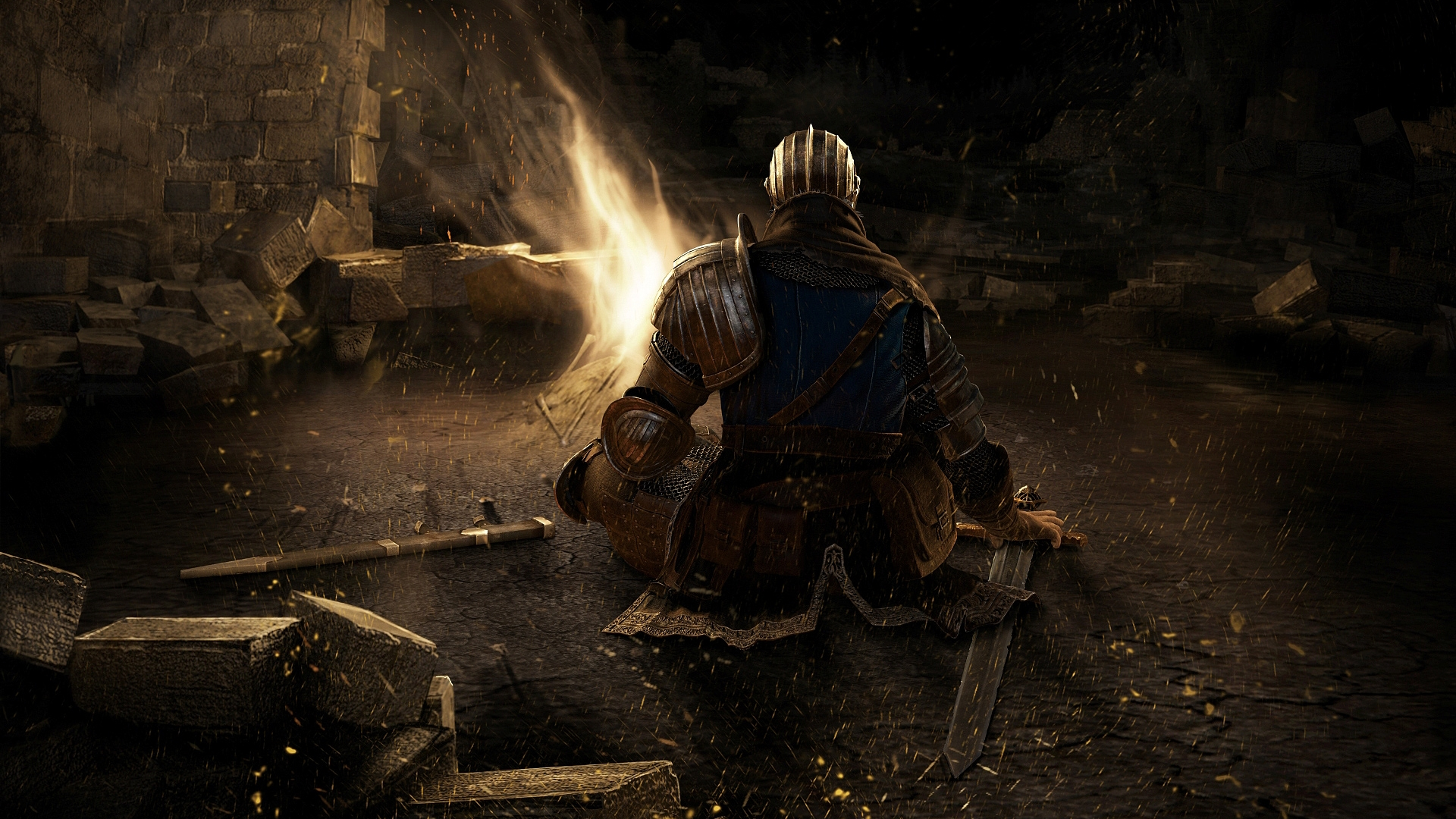 Dark Souls Fondo de pantalla HD | Fondo de Escritorio ...