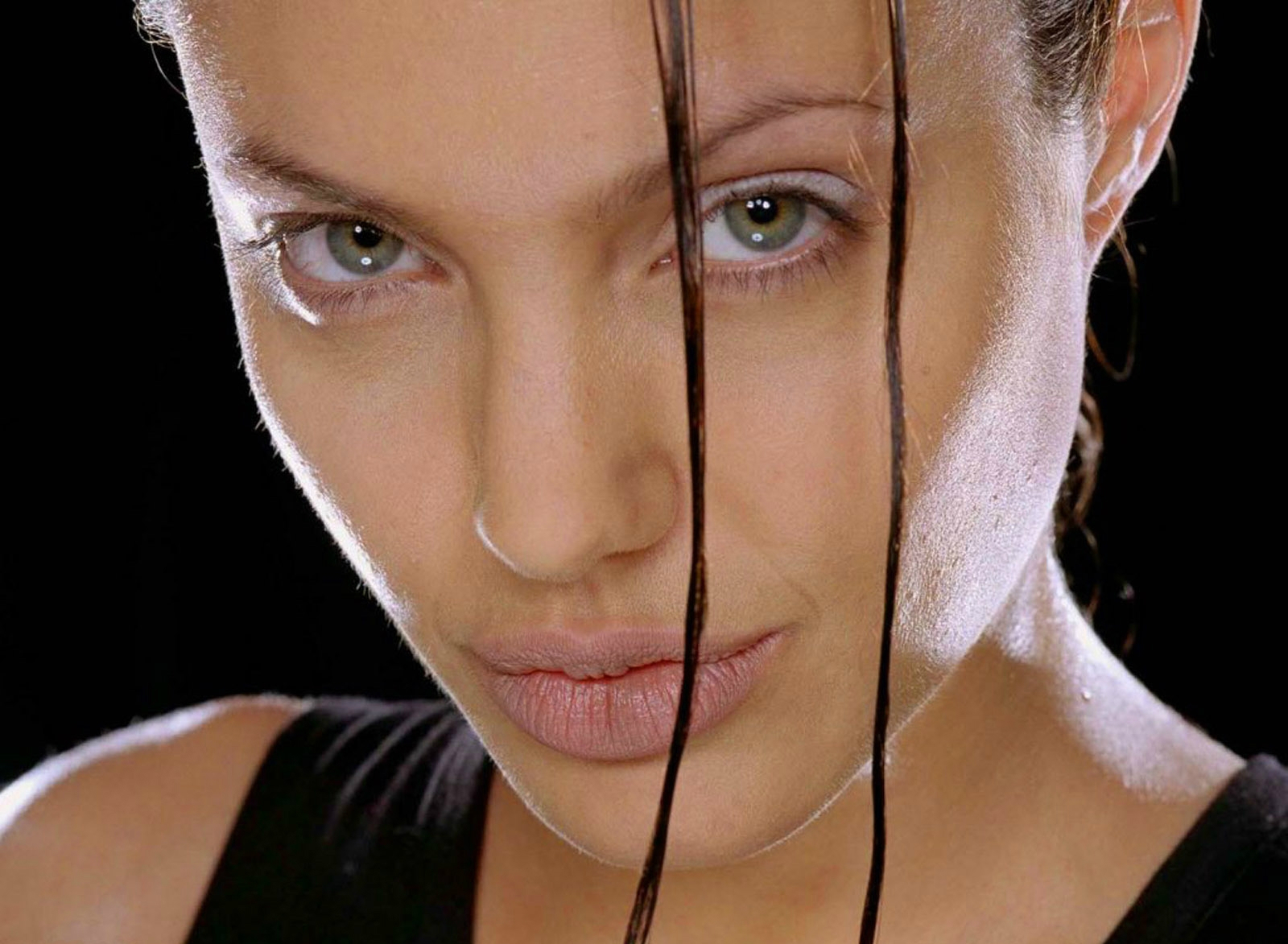 angelina jolie wallpaper and background image 1600x1173 id