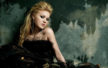 Music - Kelly Clarkson Wallpapers and Backgrounds ID : 154047