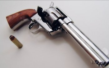 Weapons - Revolver Wallpapers and Backgrounds ID : 154135