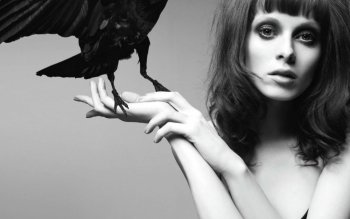 Women - Karen Elson Wallpapers and Backgrounds ID : 154535