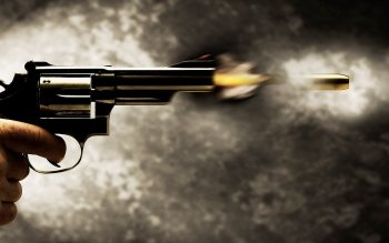 Weapons - Revolver Wallpapers and Backgrounds ID : 154707