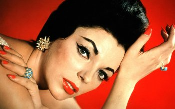 Celebrity - Joan Collins Wallpapers and Backgrounds ID : 154865