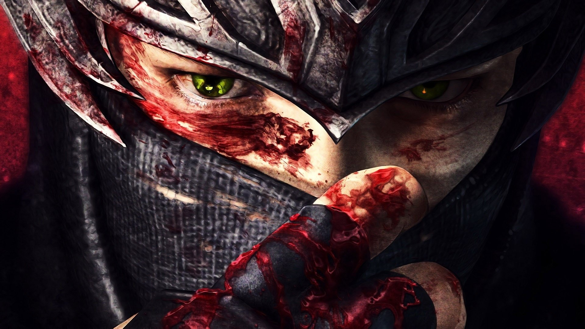 95 Ninja Gaiden Hd Wallpapers Background Images Wallpaper Abyss