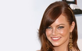 Celebrity - Emma Stone Wallpapers and Backgrounds ID : 155365