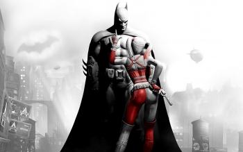 Comics - Batman Wallpapers and Backgrounds ID : 155387