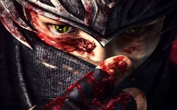 Video Game - Ninja Gaiden Wallpapers and Backgrounds ID : 155755
