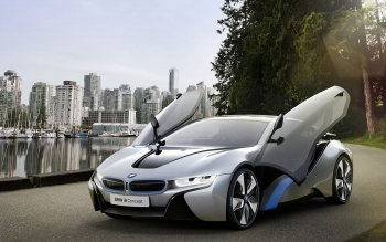 Vehicles - BMW Wallpapers and Backgrounds ID : 155827