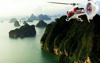 Voertuigen - Helicopter Wallpapers and Backgrounds ID : 155835