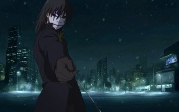 Anime - Darker Than Black Wallpapers and Backgrounds ID : 155889