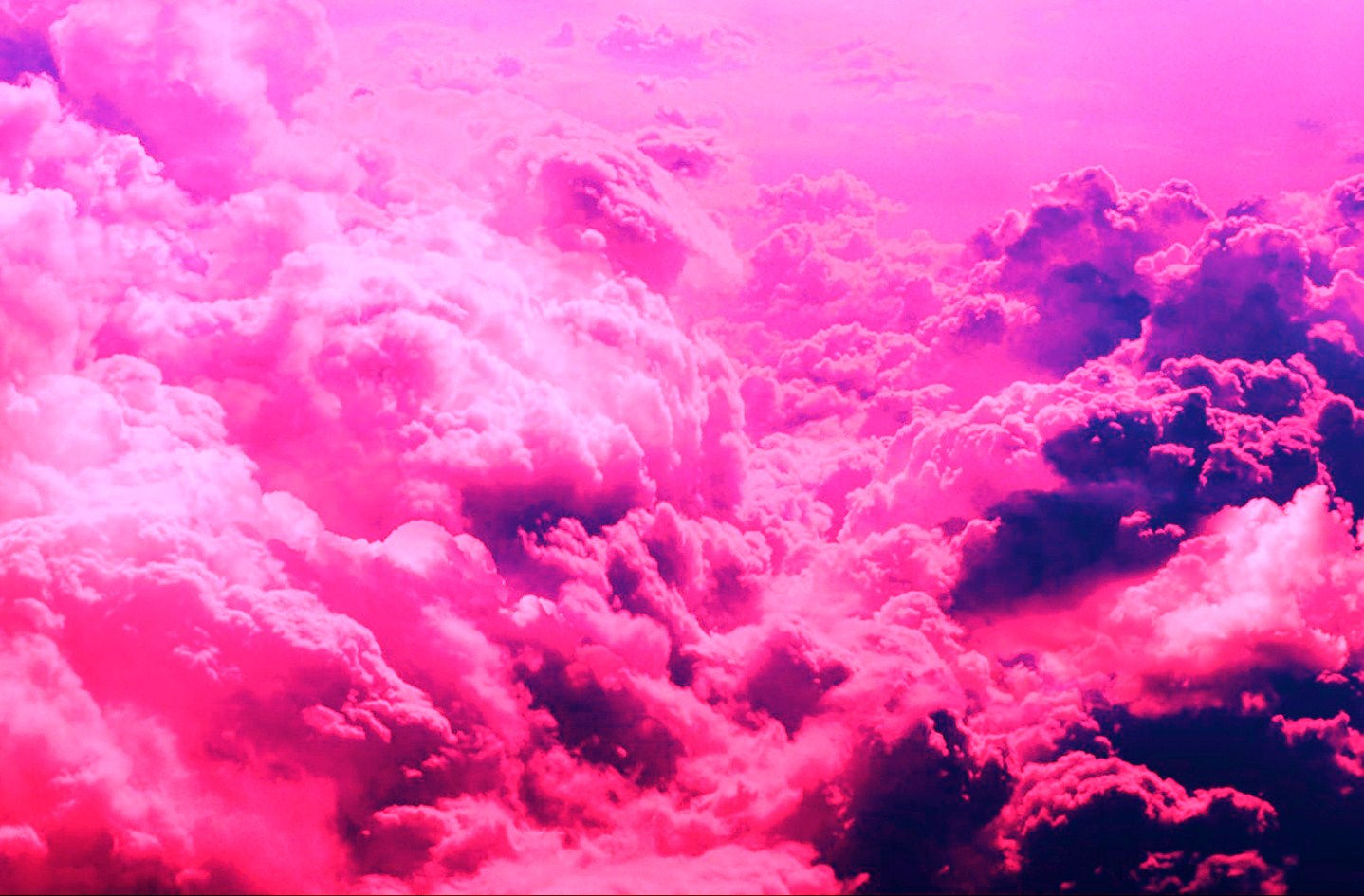Pink clouds Computer Wallpapers, Desktop Backgrounds ...