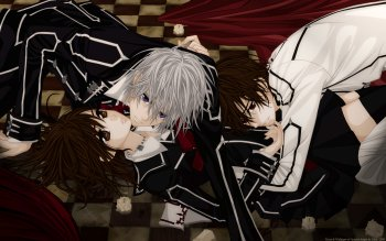 Anime - Vampire Knight Wallpapers and Backgrounds ID : 156069
