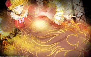 Anime - Umineko No Naku Koro Ni Wallpapers and Backgrounds ID : 156115
