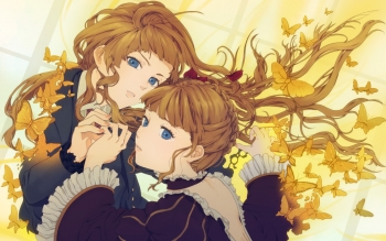 Anime - Umineko No Naku Koro Ni Wallpapers and Backgrounds ID : 156125