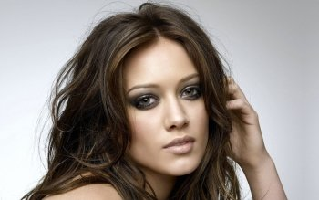 Celebrity - Hilary Duff Wallpapers and Backgrounds ID : 156779