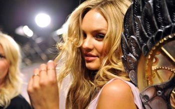 Women - Candice Swanepoel Wallpapers and Backgrounds ID : 157445