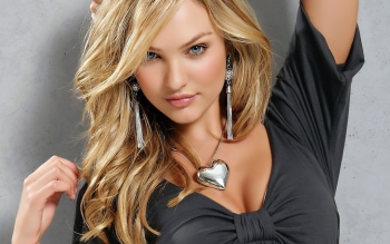 Women - Candice Swanepoel Wallpapers and Backgrounds ID : 157457