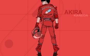 Anime - Akira Wallpapers and Backgrounds ID : 157839
