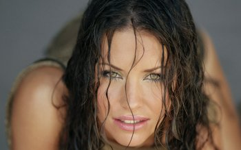 Berühmte Personen - Evangeline Lilly Wallpapers and Backgrounds ID : 1579