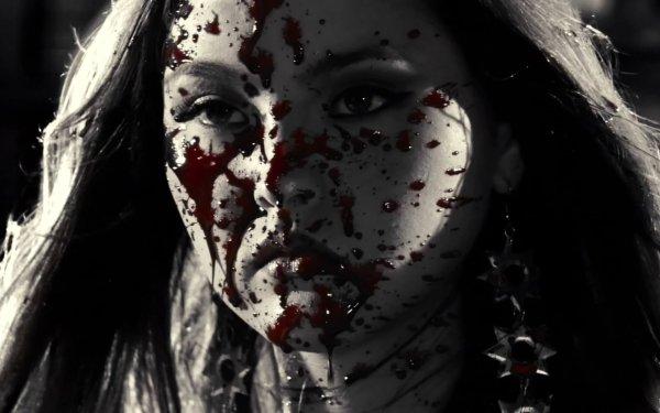 Movie Sin City Devon Aoki HD Wallpaper | Background Image