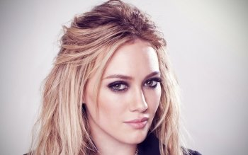 Celebrity - Hilary Duff Wallpapers and Backgrounds ID : 158709