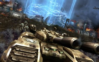 Video Game - Command & Conquer Wallpapers and Backgrounds ID : 158729