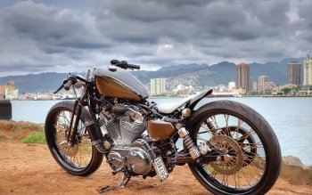 Vehicles - Harley-Davidson Wallpapers and Backgrounds ID : 158929