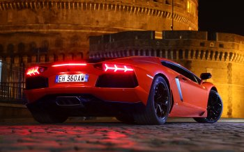 Vehicles - Lamborghini Wallpapers and Backgrounds ID : 158999