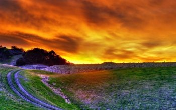 Earth - Landscape Wallpapers and Backgrounds ID : 159197