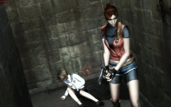 Video Game - Resident Evil Wallpapers and Backgrounds ID : 160025