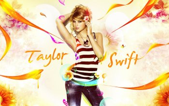 Music - Taylor Swift Wallpapers and Backgrounds ID : 160599