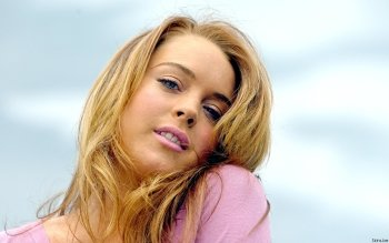 Celebrity - Lindsay Lohan Wallpapers and Backgrounds ID : 160687
