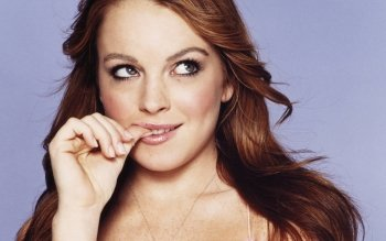 Celebrity - Lindsay Lohan Wallpapers and Backgrounds ID : 160709