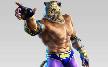 Video Game - Tekken Wallpapers and Backgrounds ID : 160825