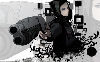 Anime - Ergo Proxy Wallpapers and Backgrounds ID : 160859