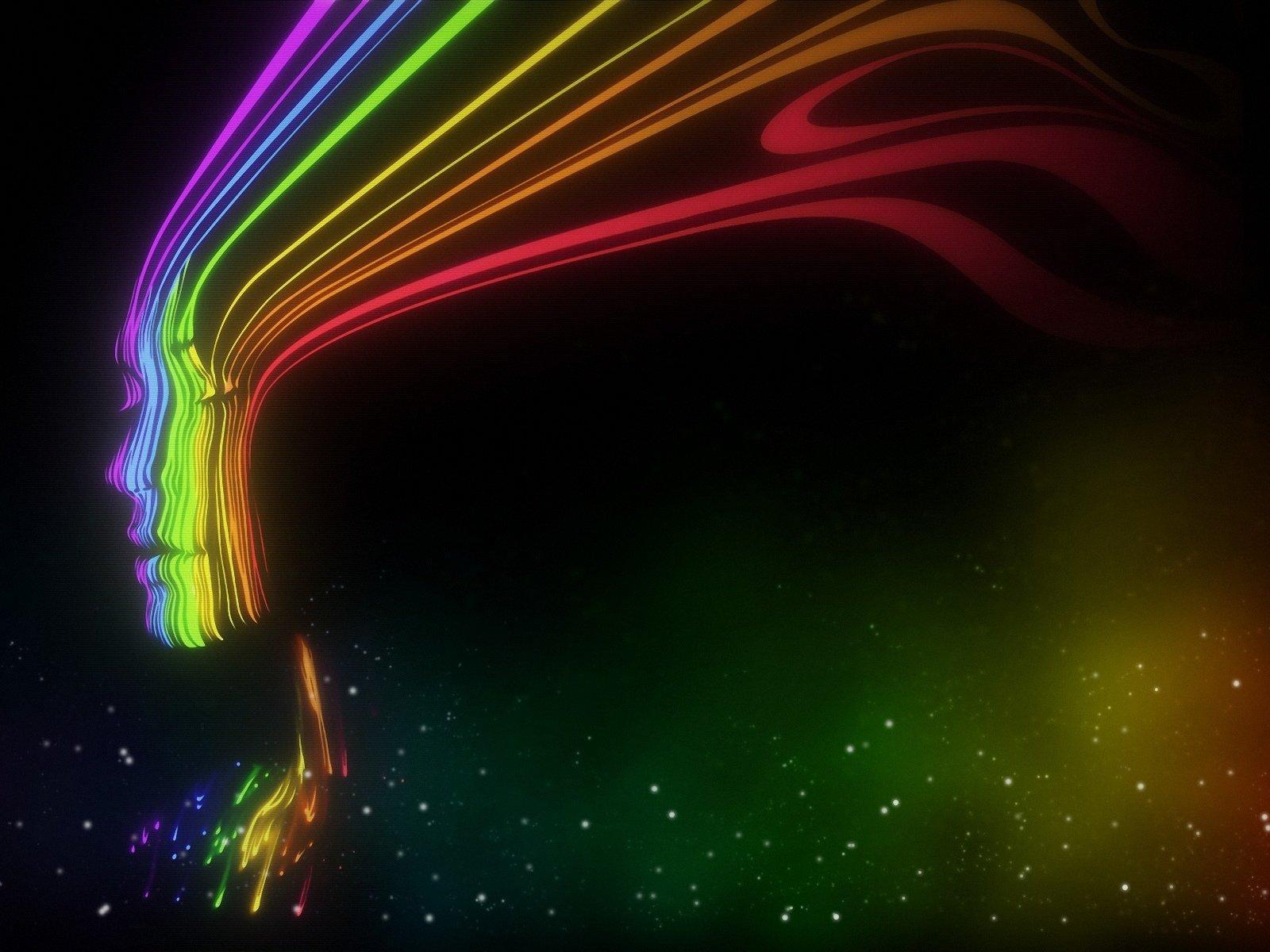 Abstract - CGI   Wallpaper
