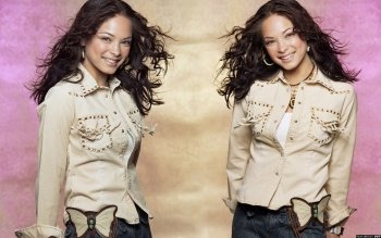 Celebrity - Kristin Kreuk Wallpapers and Backgrounds ID : 161059