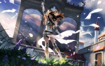 Fantasy - Magic The Gathering Wallpapers and Backgrounds ID : 161095