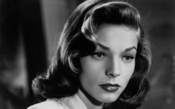 Celebrity - Lauren Bacall Wallpapers and Backgrounds ID : 161217