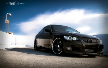 Vehicles - BMW Wallpapers and Backgrounds ID : 161315