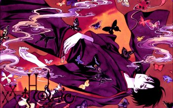 Anime - Xxxholic Wallpapers and Backgrounds ID : 161467