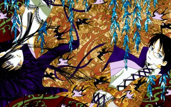 Anime - Xxxholic Wallpapers and Backgrounds ID : 161485