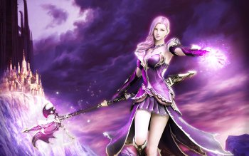 Video Game - Aion Wallpapers and Backgrounds ID : 161489
