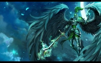 Video Game - League Of Legends Wallpapers and Backgrounds ID : 161547