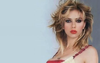 Celebrity - Scarlett Johansson Wallpapers and Backgrounds ID : 161549