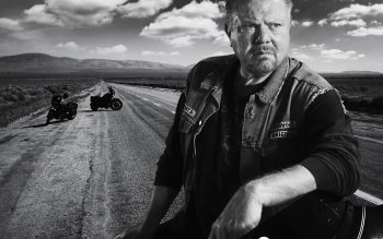 TV Show - Sons Of Anarchy Wallpapers and Backgrounds ID : 161857